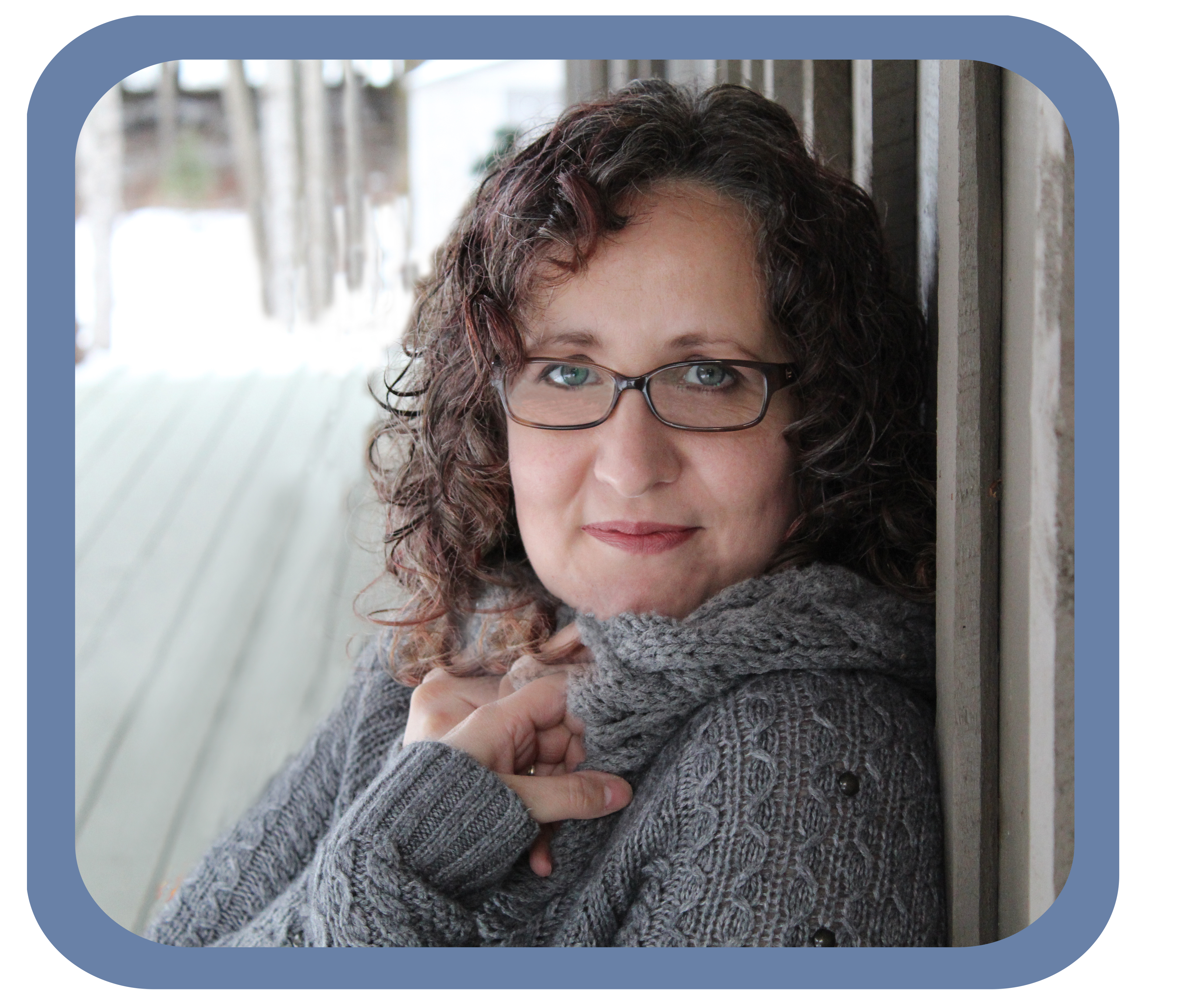Author Interview – Wendy Heuvel