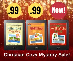 Christmas Sale – Hurry!